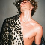 Jordan Barrett by John-Paul Pietrus