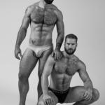 Matt Lister & Francesc Gascó by Lee Faircloth