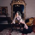 Nicole Kidman by Yu Tsai