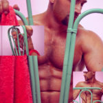Francois Sagat by Exterface