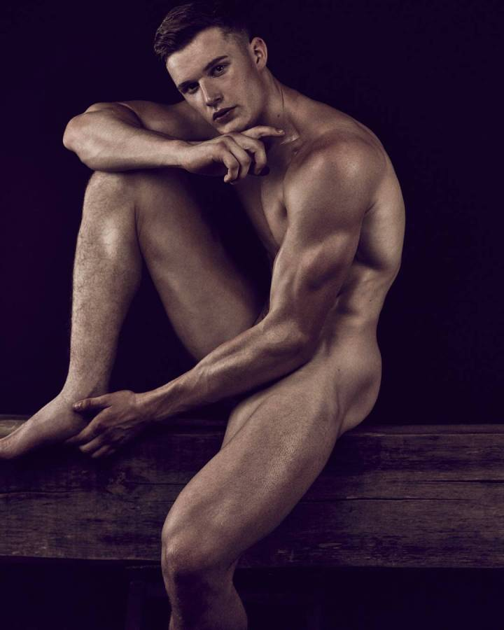 Dan Scoble by Daniel Jaems