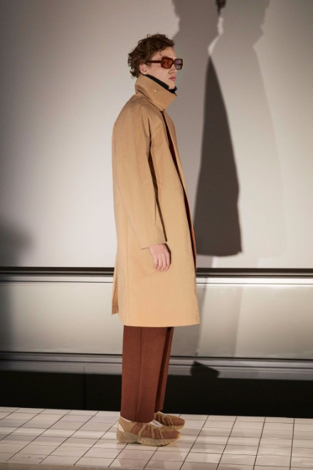 Acne Studios Menswear FW 2017 Paris24