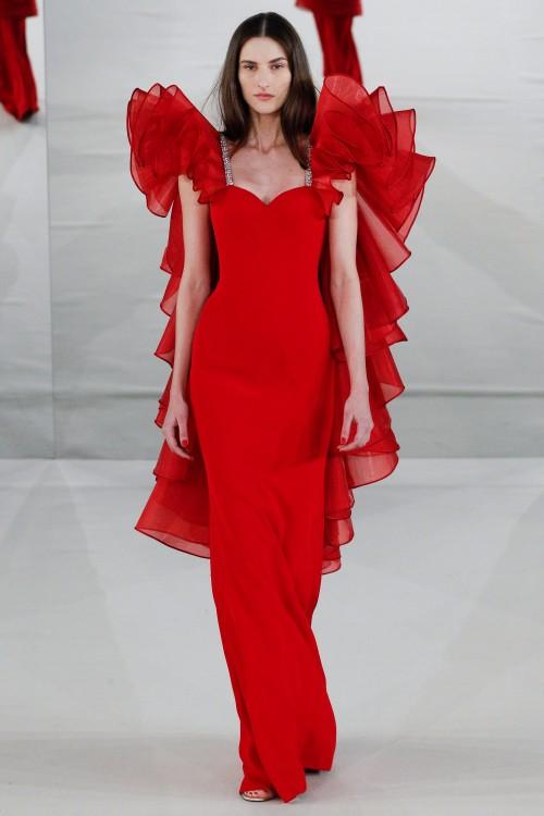 Alexis Mabille Haute Couture SS 2017 Paris5