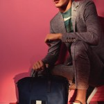 Bally S/S 2017 Campaign ft. Kit Butler & David Trulik Star