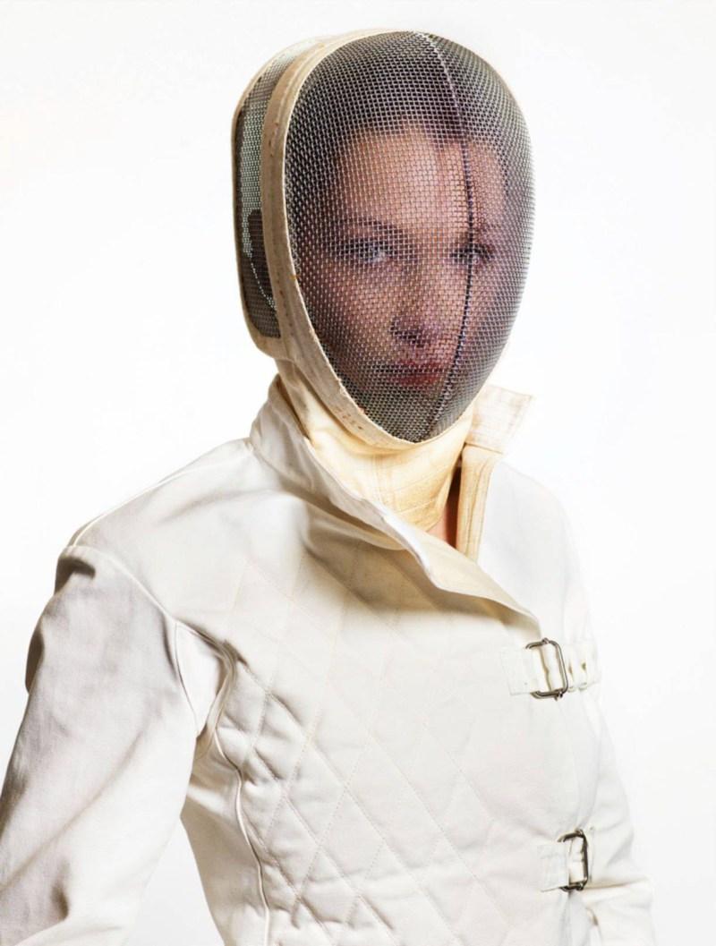 Bella Hadid by Mario Sorrenti6
