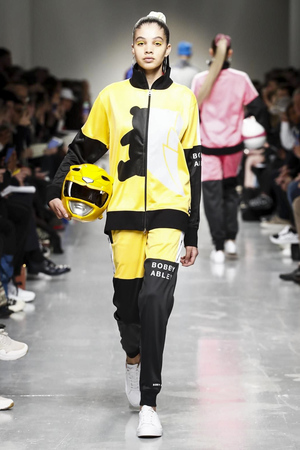 Bobby Abley, Fashion Show, Menswear Collection Fall Winter 2017 in London