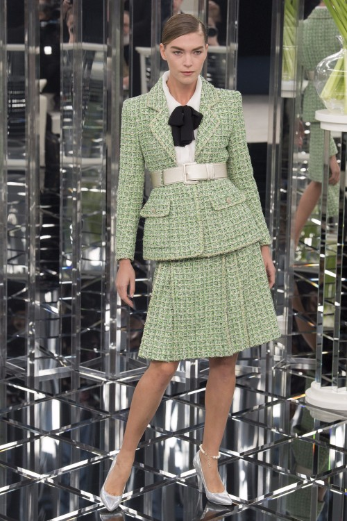 Chanel Haute Couture SS 2017 Paris1