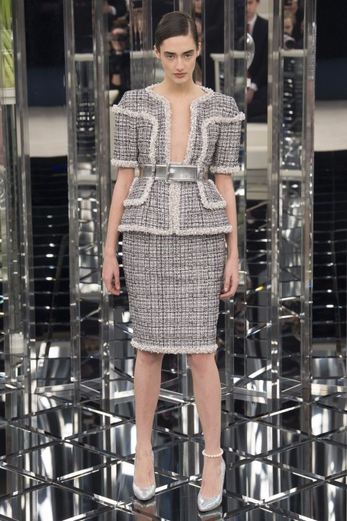 Chanel Haute Couture SS 2017 Paris11