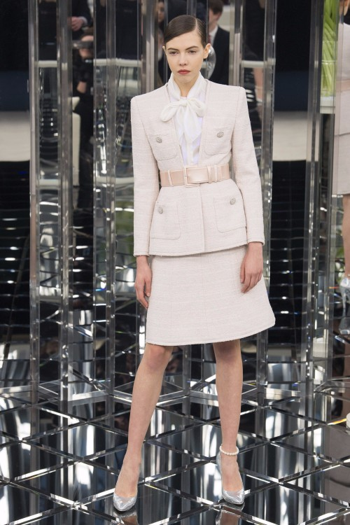 Chanel Haute Couture SS 2017 Paris14