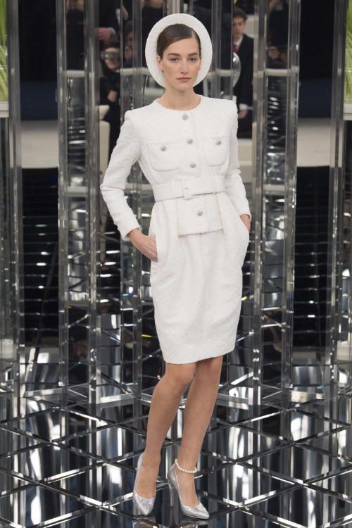 Chanel Haute Couture SS 2017 Paris16