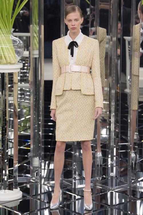 Chanel Haute Couture SS 2017 Paris2