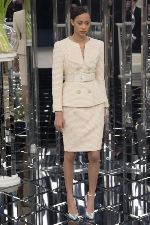 Chanel Haute Couture SS 2017 Paris21