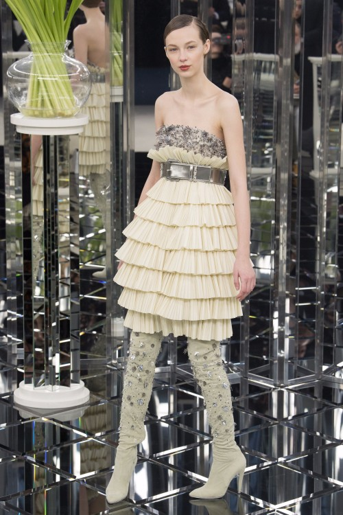 Chanel Haute Couture SS 2017 Paris32