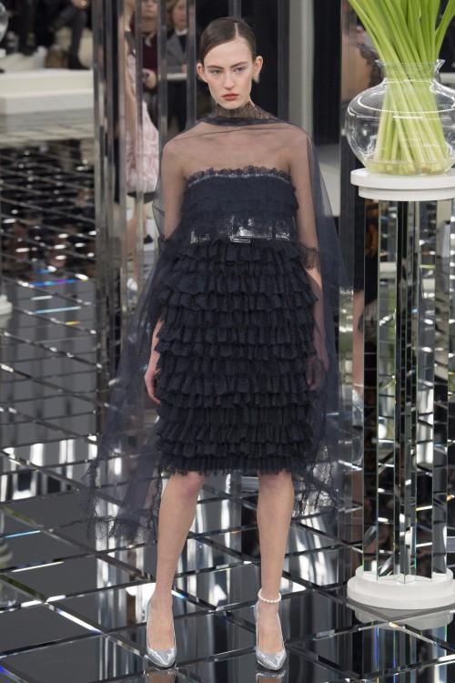 Chanel Haute Couture SS 2017 Paris34