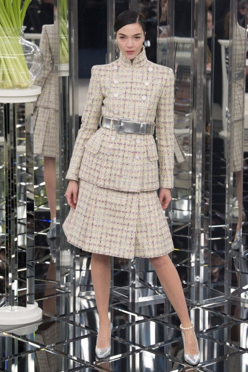 Chanel Haute Couture SS 2017 Paris4