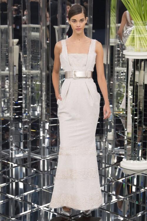 Chanel Haute Couture SS 2017 Paris42