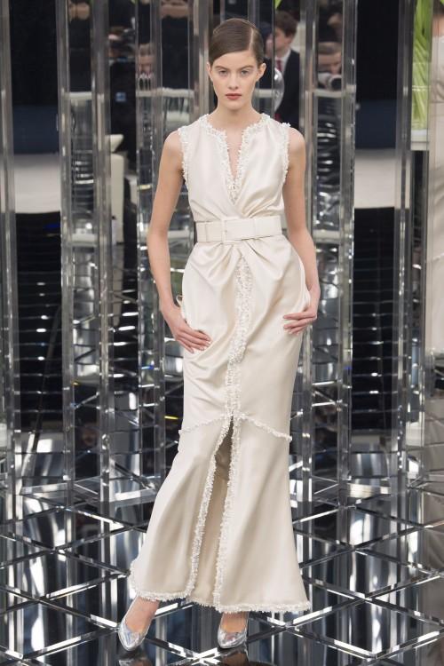 Chanel Haute Couture SS 2017 Paris45