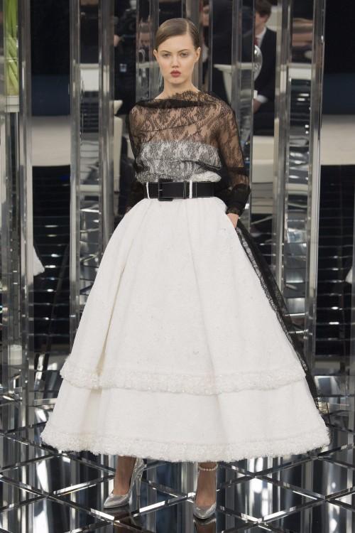 Chanel Haute Couture SS 2017 Paris49