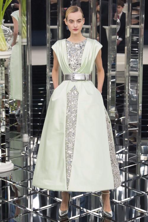 Chanel Haute Couture SS 2017 Paris51