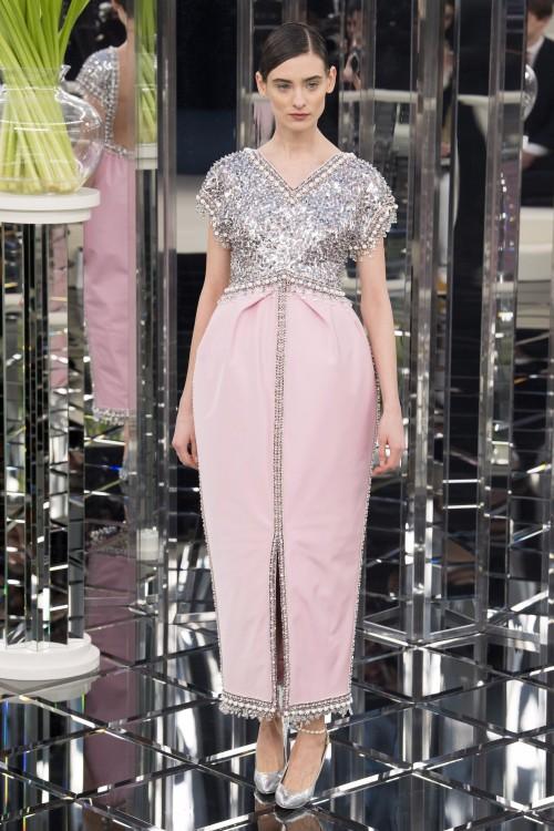 Chanel Haute Couture SS 2017 Paris52