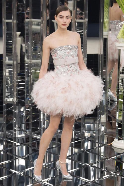 Chanel Haute Couture SS 2017 Paris55