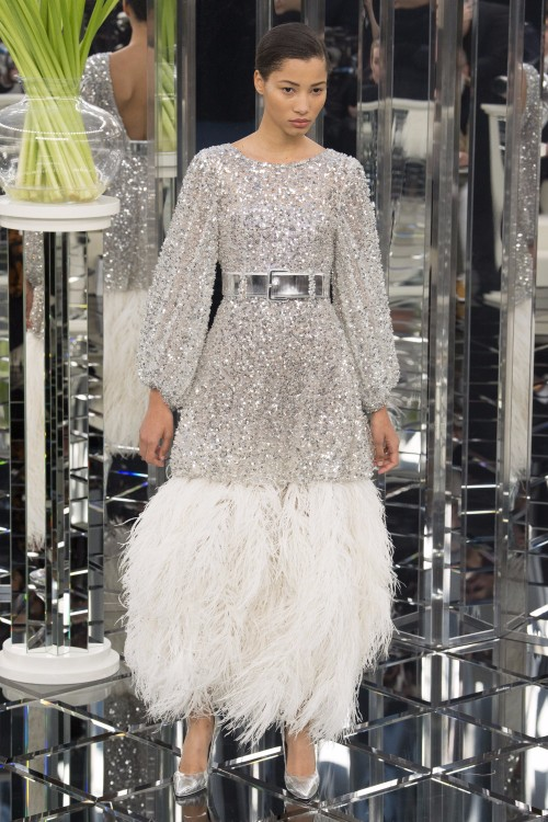 Chanel Haute Couture SS 2017 Paris56