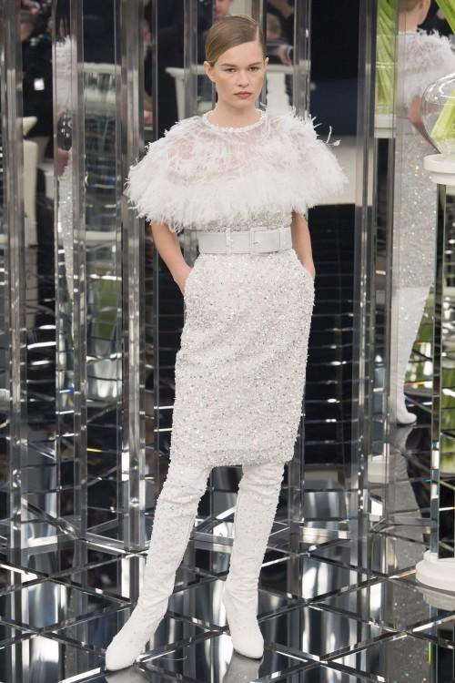 Chanel Haute Couture SS 2017 Paris57