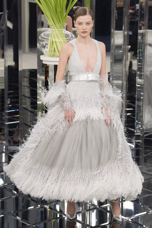 Chanel Haute Couture SS 2017 Paris59