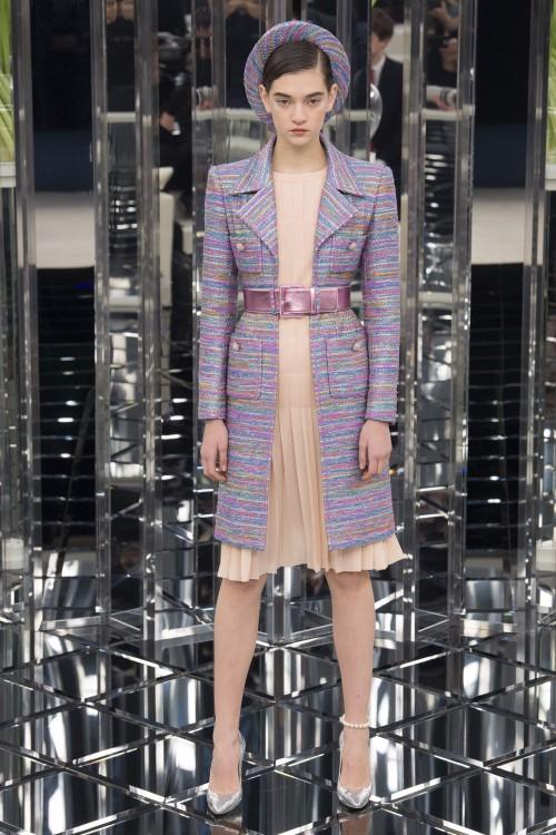 Chanel Haute Couture SS 2017 Paris6