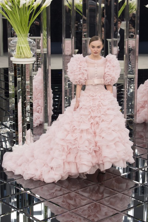 Chanel Haute Couture SS 2017 Paris66