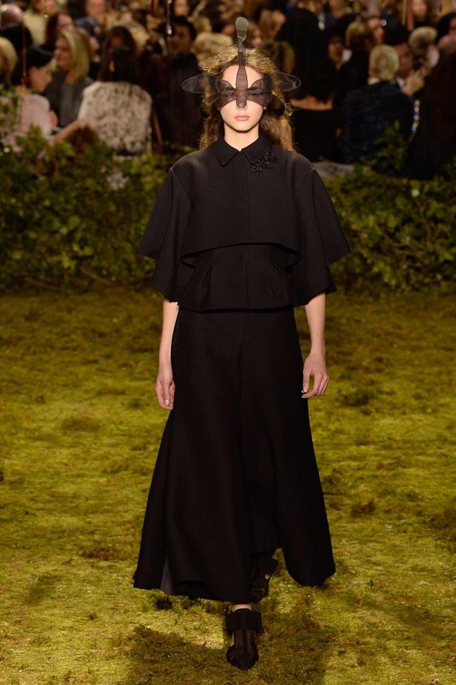 Christian Dior Haute Couture SS 2017 Paris7