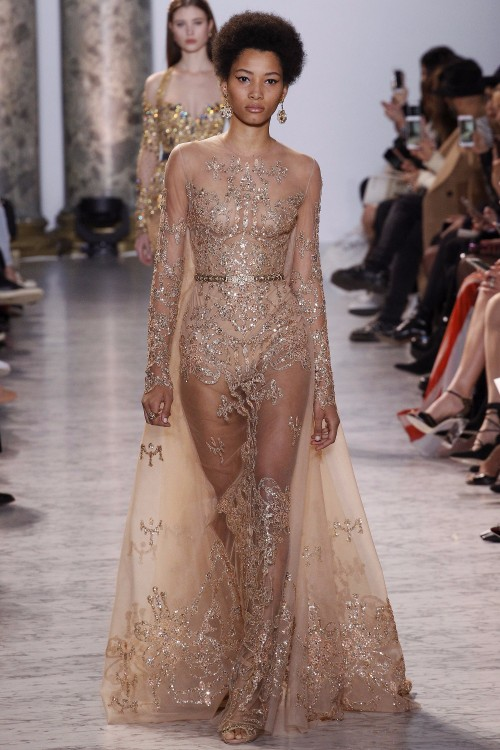 Elie Saab Couture SS 201712