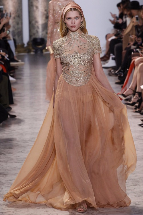 Elie Saab Couture SS 201719