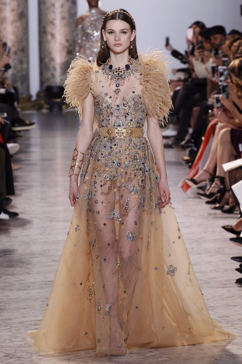 Elie Saab Couture SS 201733