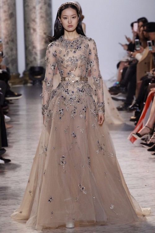 Elie Saab Couture SS 201735