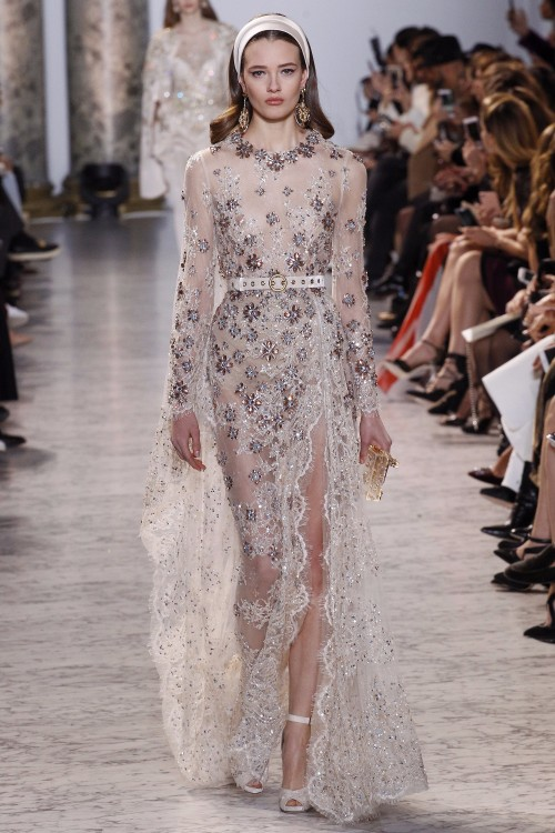 Elie Saab Couture SS 201737