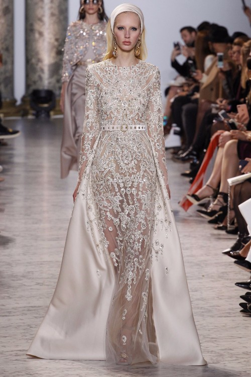 Elie Saab Couture SS 201740