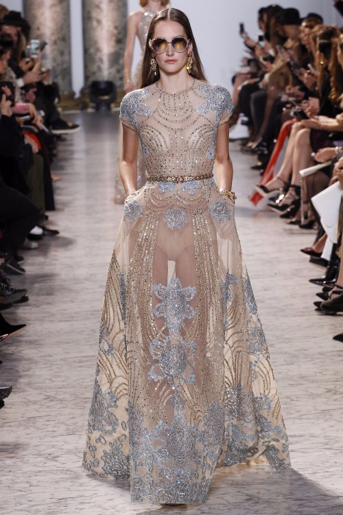 Elie Saab Couture SS 201748