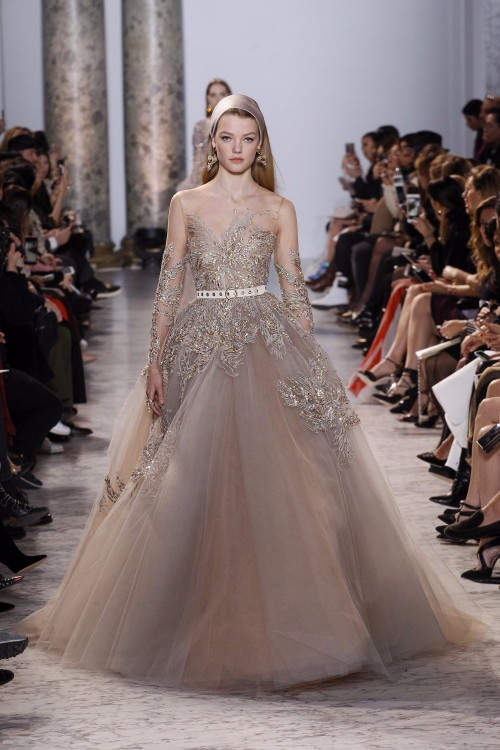 Elie Saab Couture SS 201751