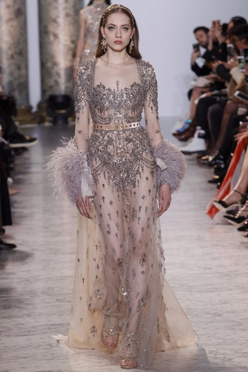 Elie Saab Couture SS 201752