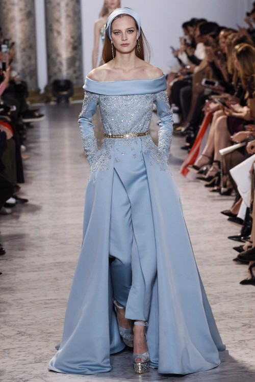 Elie Saab Couture SS 201754