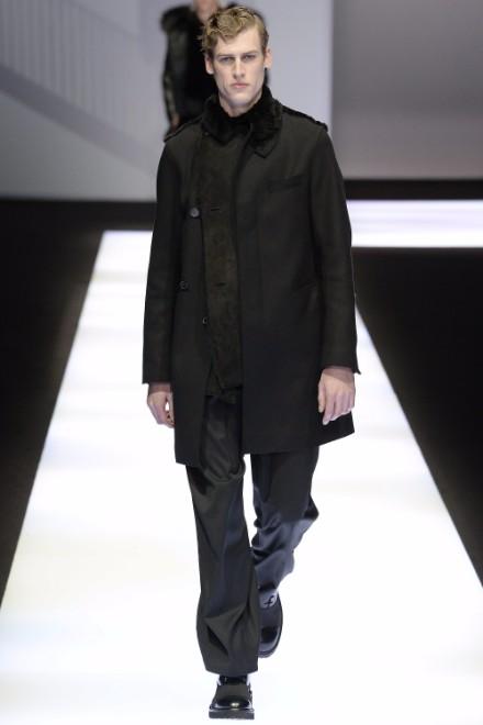 Emporio Armani Menswear FW 2017 Milan42
