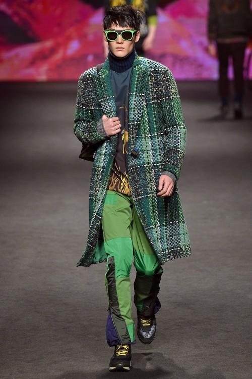 Etro Menswear FW 2017 Milan27