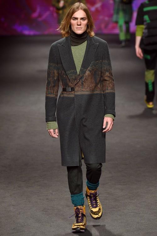 Etro Menswear FW 2017 Milan29
