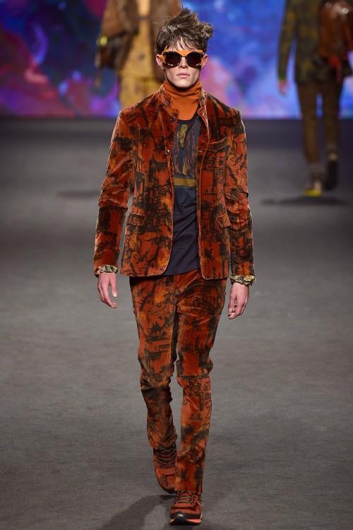 Etro Menswear FW 2017 Milan32