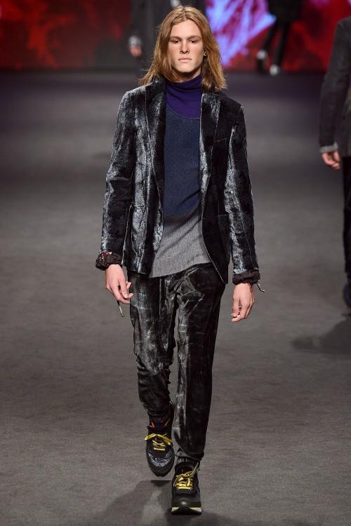 Etro Menswear FW 2017 Milan42