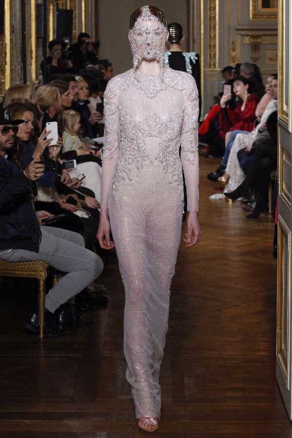 Francesco Scognamiglio Haute Couture SS 2017 Paris13