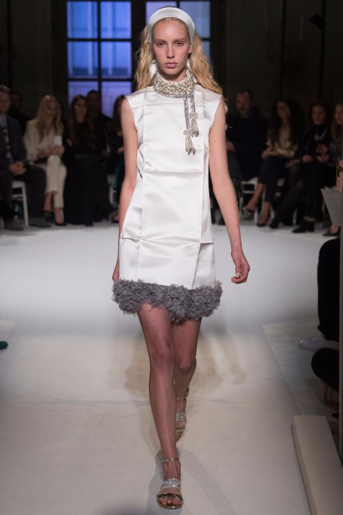 Giambattista Valli Haute Couture SS 2017 Paris1