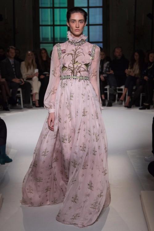 Giambattista Valli Haute Couture SS 2017 Paris27