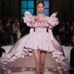 Giambattista Valli Haute Couture S/S 2017 Paris